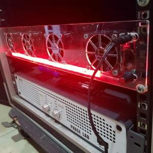 Harga server blank panel fan 2u   4 | HARGALOKA.COM