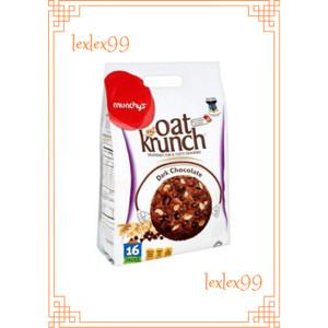Harga oat krunch dark chocolate cokelat | HARGALOKA.COM