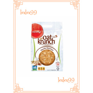 Harga oat krunch hazelnut | HARGALOKA.COM
