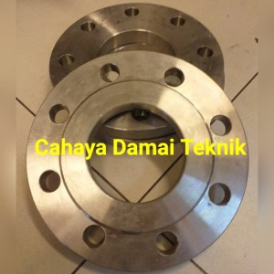 Harga flange ss304 pn40 size 3 34   flange pn 40 dn80 stainless ss | HARGALOKA.COM
