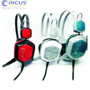 Harga headset gaming incus in 790 suara bass bagus murah     HARGALOKA.COM