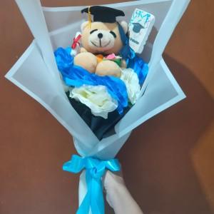 Murah 10 Daftar Harga Buket Doraemon Buket Bunga 2020 Terbaru Spotharga Com