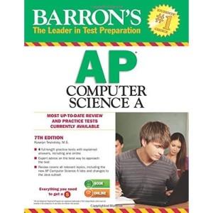 Harga roselyn teukolsky   barron 39 s ap computer science | HARGALOKA.COM