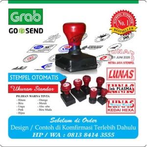 Harga stempel otomatis murah bagus amp cepat   kecil 1 | HARGALOKA.COM