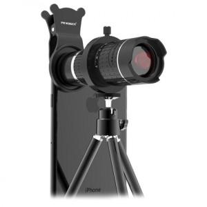 Harga pickogen universal 14x zoom telescopic mobile phone camera   HARGALOKA.COM