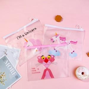 Harga tempat pensil unicorn dompet masker pink panther tas hp unicorn murah   unicorn | HARGALOKA.COM