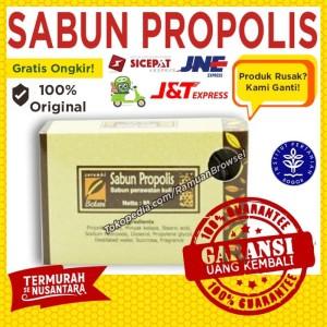 Harga sabun propolis serambi | HARGALOKA.COM