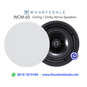 Harga wharfedale wcm65 wcm 65 ceiling speaker 6 5 inch dolby atmos | HARGALOKA.COM