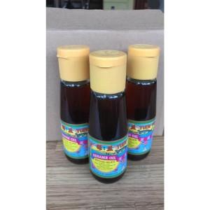 Harga yuen yick sesame oil 110ml minyak wijen yuen yick hong kong | HARGALOKA.COM