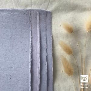 Harga kertas daur ulang variant artic polos warna cloudy grey   | HARGALOKA.COM