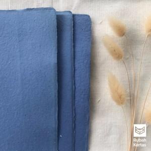 Harga kertas daur ulang variant artic polos warna blue   | HARGALOKA.COM