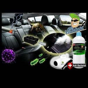 Harga jasa fogging mobil ruangan antibacterial virus surabaya | HARGALOKA.COM