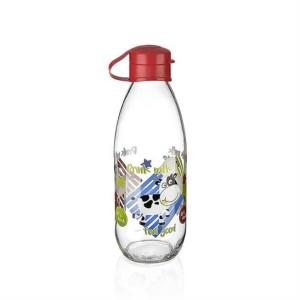 Harga mamimimy botol susu kaca flipklip moo 1000 ml 1 liter import | HARGALOKA.COM