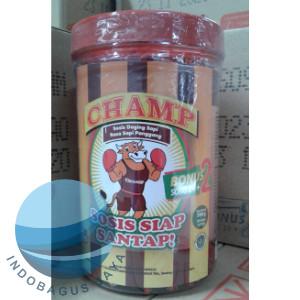 Katalog Sosis Champ Toples Katalog.or.id