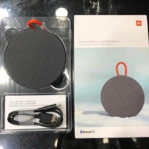 Harga xiaomi outdoor bluetooth speaker mini portable wireless ip55 10 | HARGALOKA.COM