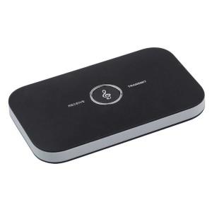 Harga bluetooth receiver adapter speaker aux dongle music wireless usb | HARGALOKA.COM