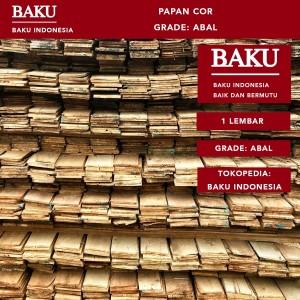 Katalog Papan Cor Katalog.or.id