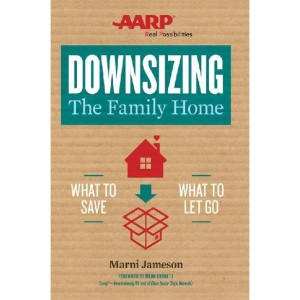 Harga downsizing the family home a workbook what to save what to let | HARGALOKA.COM
