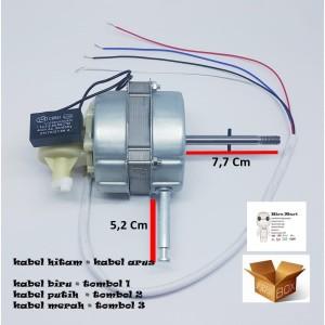 Harga mesin kipas angin universal merk cosmos miyako dll 16 34 stand wall | HARGALOKA.COM