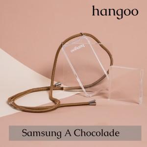 Harga casing hp samsung a tali coklat   | HARGALOKA.COM