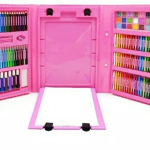 Harga painting kit set   merah | HARGALOKA.COM