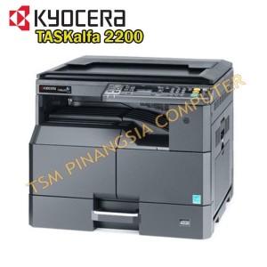 Harga kyocera taskalfa ta2200 printer   mesin fotocopy   foto copy | HARGALOKA.COM