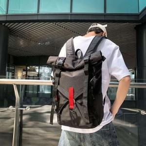 Harga tas ransel pria tas pria tas gendong pria backpack pria | HARGALOKA.COM