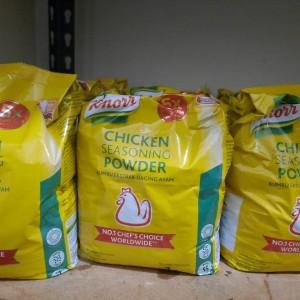 Harga knorr  chiken seasoning powder 1 kg bumbu ekstrak daging ayam 1   HARGALOKA.COM