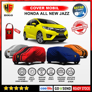 Harga body cover sarung mobil all new jazz rs selimut tutup mantel jazz   polos kode a foto no | HARGALOKA.COM
