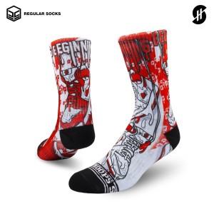 Harga stayhoops   kaos kaki olahraga dan fashion   | HARGALOKA.COM