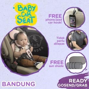 Katalog Car Seat Bayi Katalog.or.id