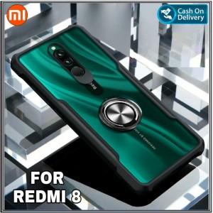 Harga case xiaomi redmi 8 case premium casing slim hp   HARGALOKA.COM