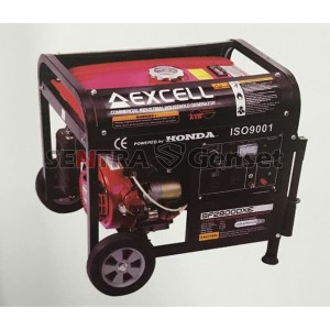 Harga genset honda 2500 watt honda excell | HARGALOKA.COM