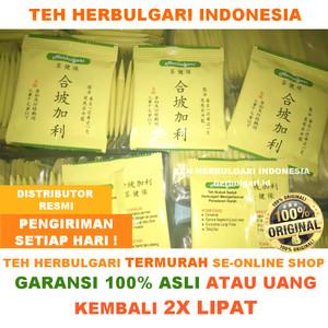 Harga teh herbulgari paling murah se online shop 100 original | HARGALOKA.COM