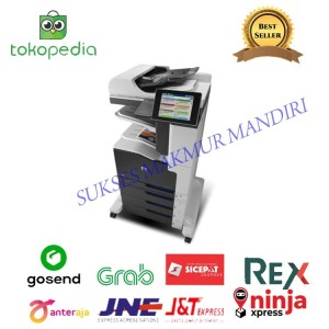 Harga mesin fotocopy hp mfp | HARGALOKA.COM