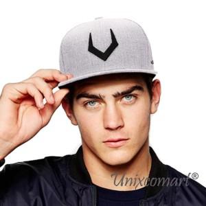 Harga valourian topi snapback baseball hat cap casual sport dewasa   | HARGALOKA.COM