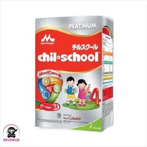 Harga morinaga chil school platinum coklat box 800g 800   HARGALOKA.COM