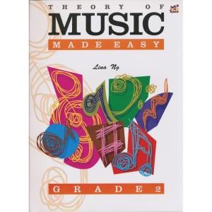 Harga theory of music made easy   grade | HARGALOKA.COM