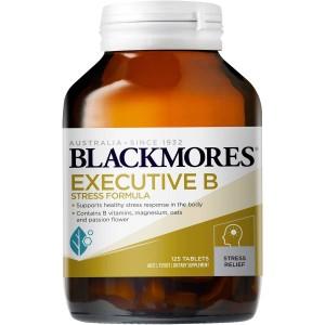 Harga blackmores executive b stress | HARGALOKA.COM