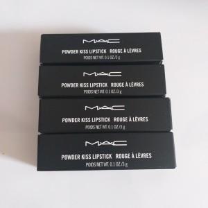 Harga mac   powder kiss | HARGALOKA.COM