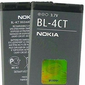 Harga baterai battery nokia bl 4ct 5310 6600 fold 6700   HARGALOKA.COM