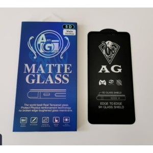 Harga tempered glass anti glare matte iphone xr full cover covered bagus | HARGALOKA.COM