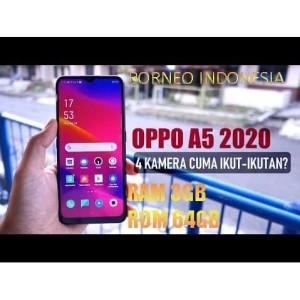 Harga Oppo A5 Dan Ram Katalog.or.id