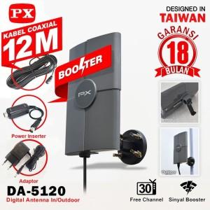 Harga fs px digital in outdoor antenna | HARGALOKA.COM