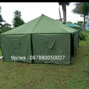 Harga tenda komando | HARGALOKA.COM