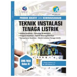Harga produk kreatif dan kewirausahaan teknik instalasi tenaga listrik | HARGALOKA.COM