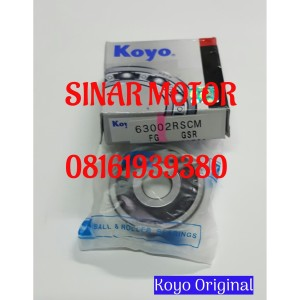 Katalog Laher Bearing 6300 2rs Koyo Katalog.or.id