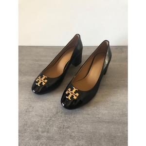 Harga sepatu wanita highheels tb original kira cap toe pump     HARGALOKA.COM