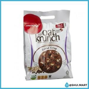 Harga munchys biskuit biscuit coklat gelap   oat krunch dark | HARGALOKA.COM