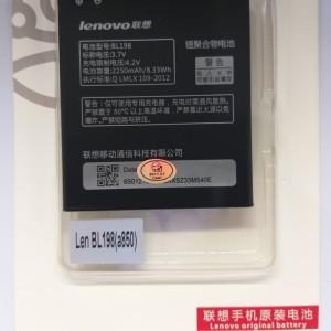 Harga baterai lenovo bl198 a850 s920 s880 | HARGALOKA.COM